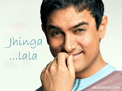 Aamir Khan & Tata Sky Do Jhingalala together