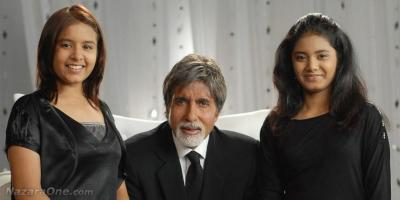 Amitabh Bachchan on Chhote Ustaad