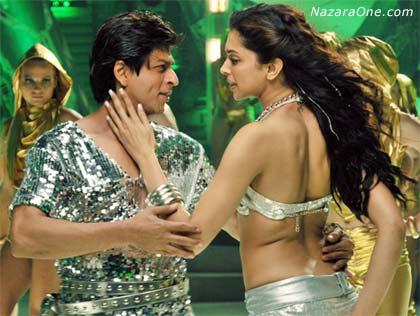 Billu Barbar Deepika Shahrukh