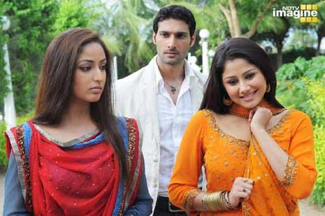 Chand Ke Paar Chalo on NDTV