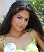Femina Miss India 2008