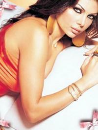 Rakhi Sawant's Look a Like Haifa Wahbe