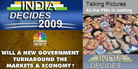 india-elections-2009-websites