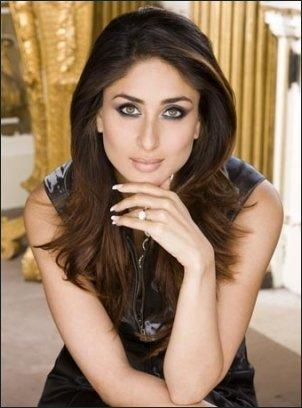 PhotoShoot: Kareena at Cheswick House, London. Kareena Kapoor is spreading