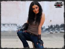 MTV Roadies 5.0 Shambhavi Sharma