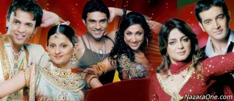 Nach Baliye4 - Full Contestants View - Like it?