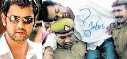 Rahul Mahajan on Bigg Boss