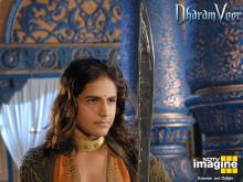 Dharam Veer on NDTV Imagine