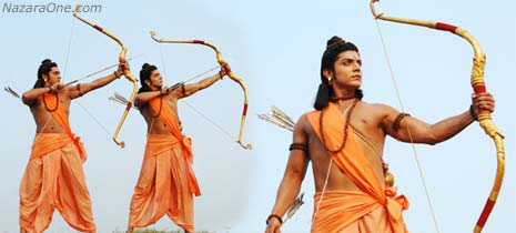 Ramayan, Good VS Evil Finale - watchout