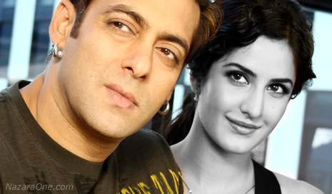 Salman Katrina - is it over