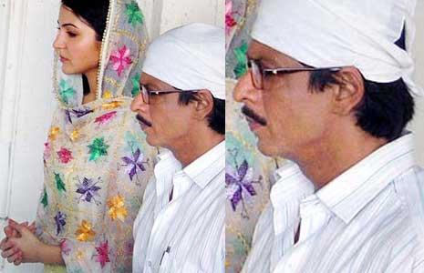 Shahrukh & Anushka Ki Rab Ne Bana Di Jodi