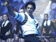Shahrukh Khan in Krazzy4