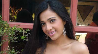 Shilpa Anand Dr. Riddhima 'Dil Mil Gaye'