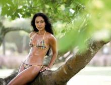 Shweta Salve Bikini Pictures