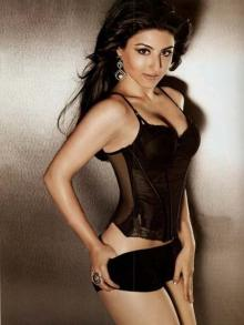 Soha Ali Khan on Maxim