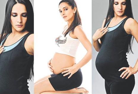 tara-sharma-pregnant-images