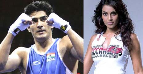 Vijender Kumar & Bipasha Basu