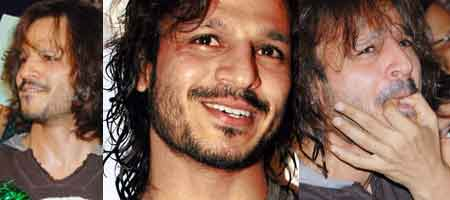 Vivek Oberoi needs makeover