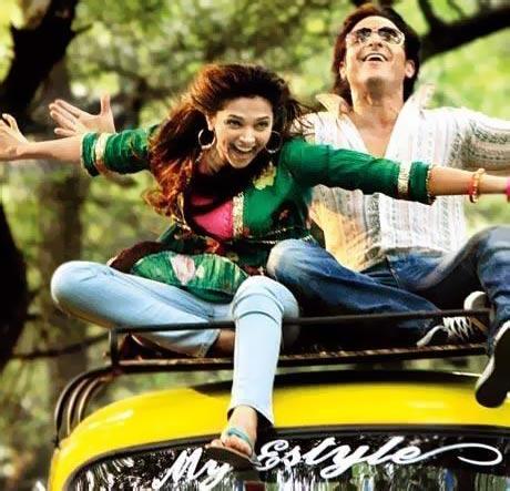 Love Aaj Kal - Saif or Deepika, guess taller? | NazaraOne