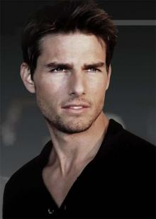 Tom Cruise Launch his official website, checkout! | NazaraOne